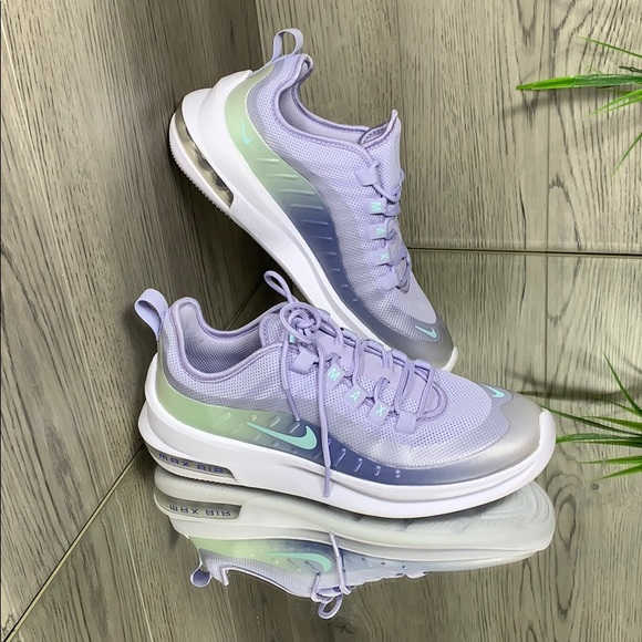❤️ WMNS Nike Air Max Axis Premium oxygen purple NWT